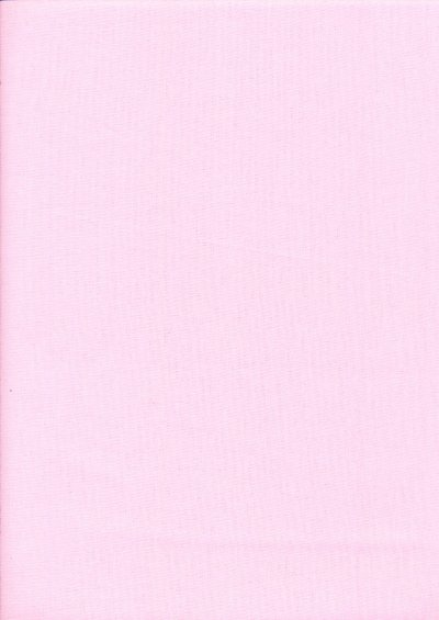 Rose & Hubble - Rainbow Craft Cotton Plain Pink 29