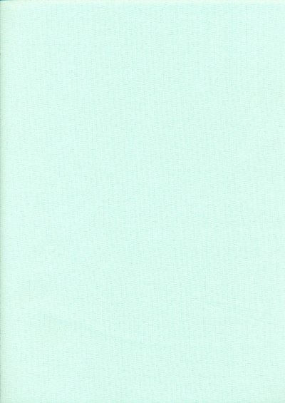 Rose & Hubble - Rainbow Craft Cotton Plain Ice Green 55
