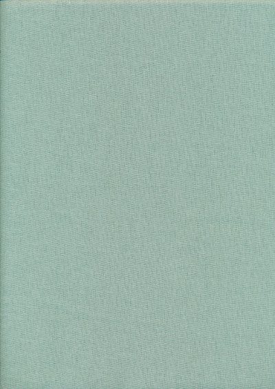 Rose & Hubble - Rainbow Craft Cotton Plain Misty Blue 69