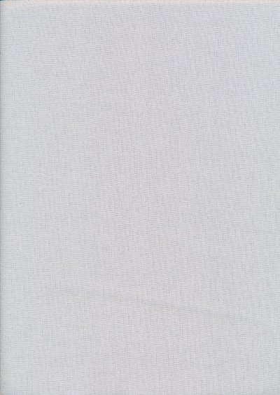 Rose & Hubble - Rainbow Craft Cotton Plain Silver  71