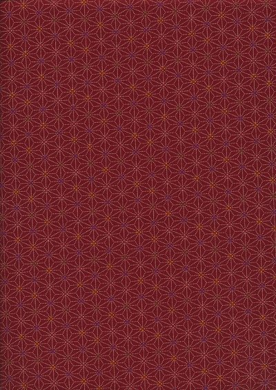 Authentic Japanese Fabric - 22