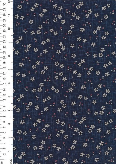 Sevenberry Japanese Fabric - 106