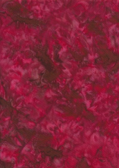 Sew Simple Batik Basic -  SSB-39 Pink