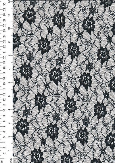 Lace Fabric - 3