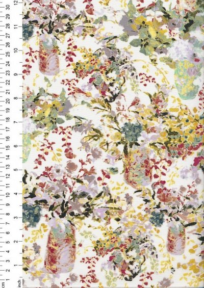 Liberty Cotton Lawn - 105